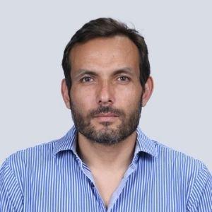 Rodrigo Ayala del Carpio